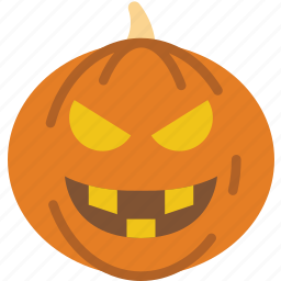 celebration, evil, festivity, halloween, holiday, pumpkin icon