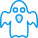 celebration, festivity, ghost, halloween, holiday, spirit icon