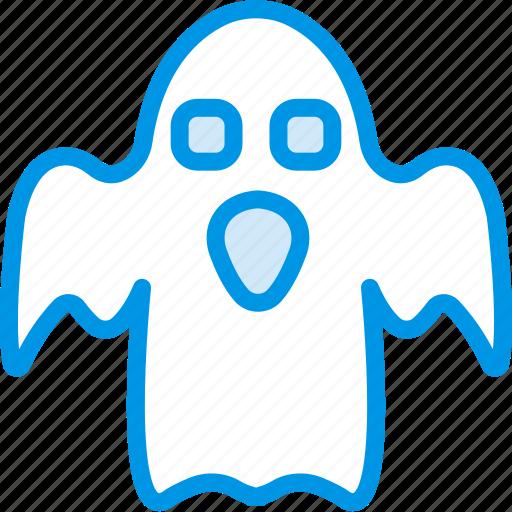 celebration, festivity, ghost, halloween, holiday, spirit icon
