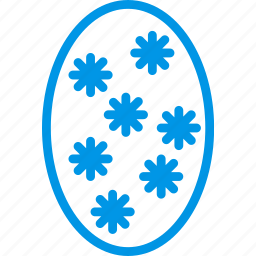 celebration, easter, egg, festivity, holiday icon