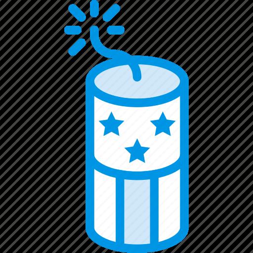 Celebration, festivity, firecracker, firework, holiday icon - Download on Iconfinder
