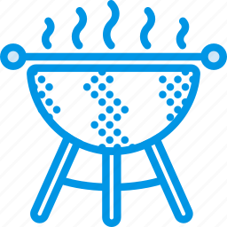 barbeque, celebration, festivity, holiday, meat icon