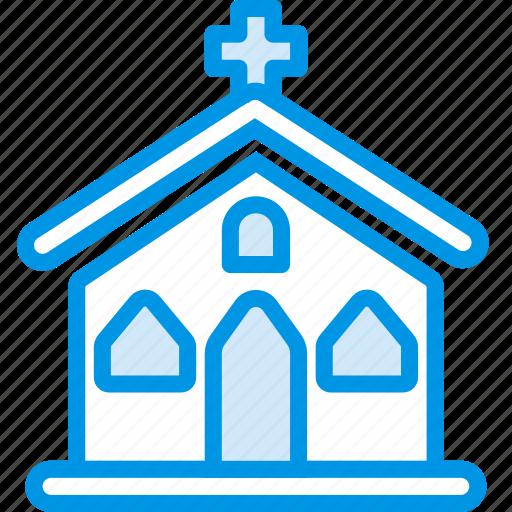 celebration, church, easter, festivity, holiday, religion icon