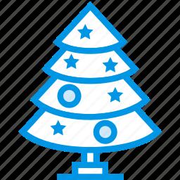 celebration, christmas, festivity, globe, holiday, tree icon