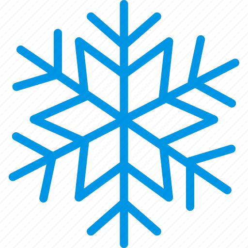 celebration, festivity, holiday, snow, snowflake, winter icon