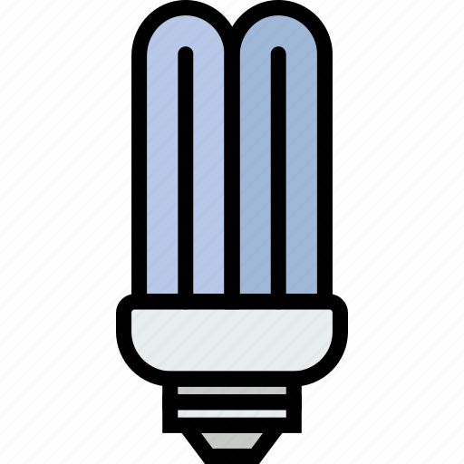 belongings, bulb, economic, furniture, households icon