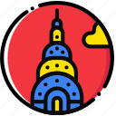cartoony, chrysler icon