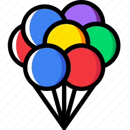 cinema, film, movie, up, video icon