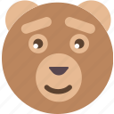 bear, cinema, comedy, film, movie, ted icon