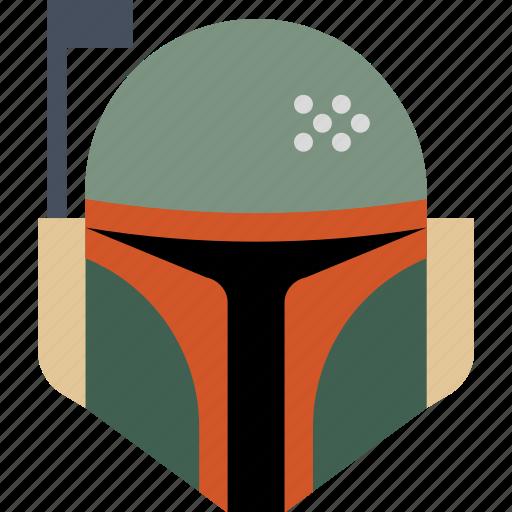 cinema, film, helmet, movie, star, wars icon