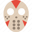 cinema, film, friday, jason, movie, murdere icon