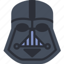 cinema, film, movie, sith, star, vader, wars icon