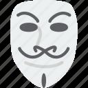 cinema, movie, vendetta, mask, anonymous, film