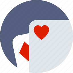 card, cinema, film, gamble, movie, poker icon