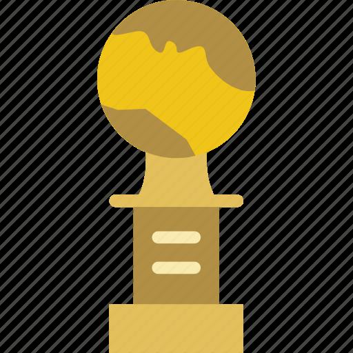 achievement, award, cinema, film, globe, golden, movie icon
