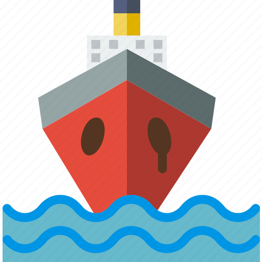 boat, cinema, film, iceberg, movie, titanic icon