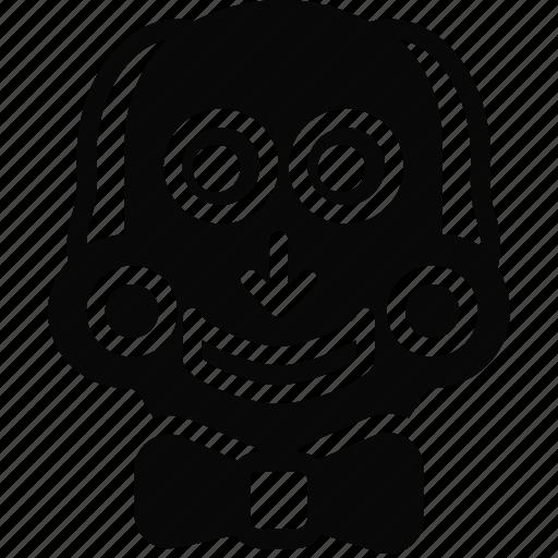 cinema, film, movie, murder, puppet, saw icon