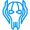 cinema, film, grievous, movie, robot, star, wars icon