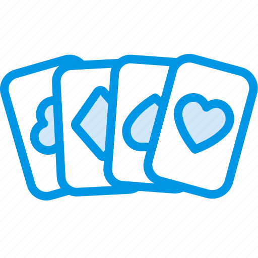 cards, casino, cinema, film, movie, poker, royale icon