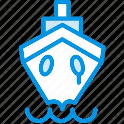 cinema, film, iceberg, movie, ship, titanic icon