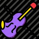 music, play, sound, violin