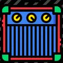 amplifier, guitar, music, play, sound
