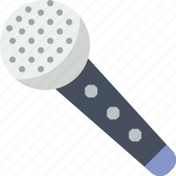 concert, microphone, music, show, sound, tune icon