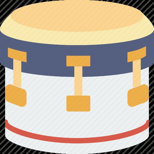 bass, concert, drum, instrument, music, sound icon