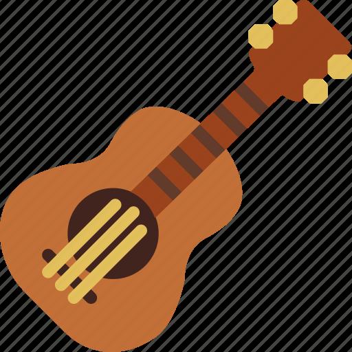concert, guitar, instrument, music, sound icon