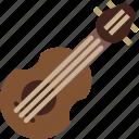 balalaika, instrument, music, sound