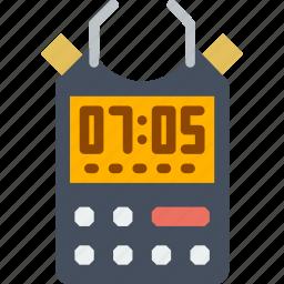 microphone, music, recording, sound, tune icon