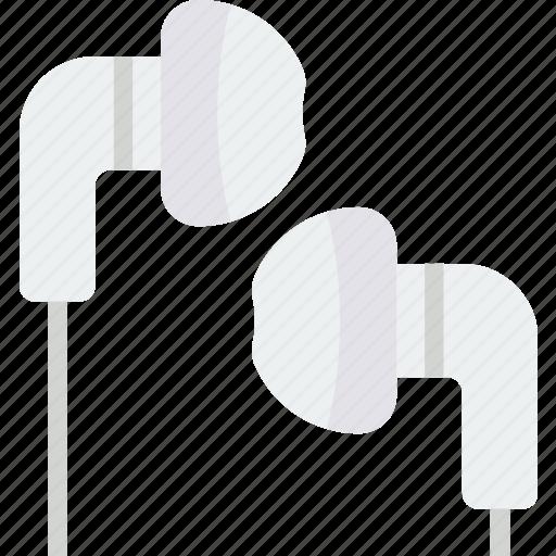 headphones, instrument, ipod, music, sound icon