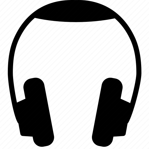headphones, instrument, music, sound, tune icon