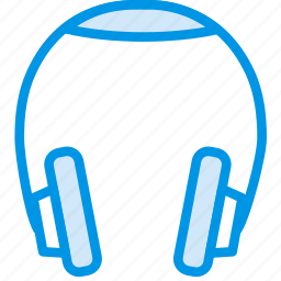 headphones, listen, music, sound, tune icon