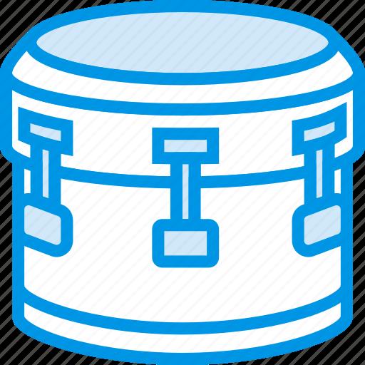 bass, concert, drum, instrument, music, sound, tune icon