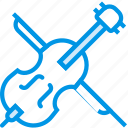sound, orchestra, instrument, cimbalom, music, tune