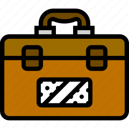 camping, fishing, outdoor, toolkit, travel icon