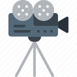 camera, news, photography, record, video icon