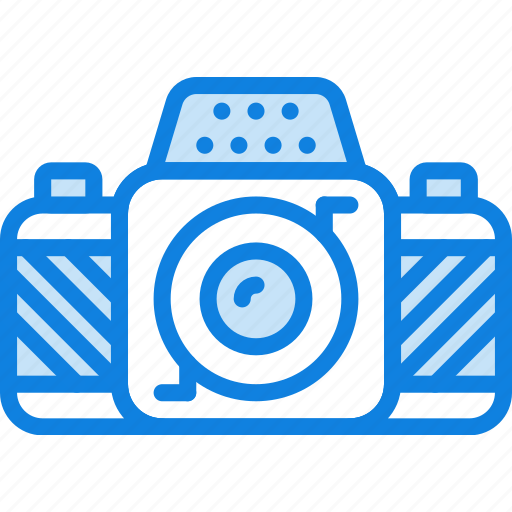 camera, photography, record, retro, video icon