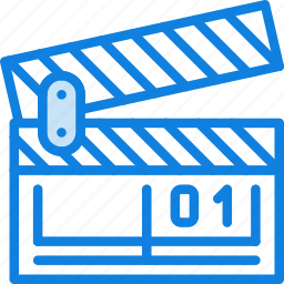 action, photography, record, video icon