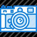 record, photography, camera, video, retro