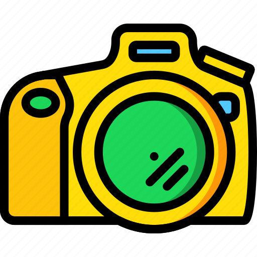 camera, photography, proffesional, record, video icon