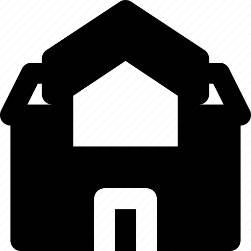 Estate, home, house, mansion, property, real icon - Download on Iconfinder