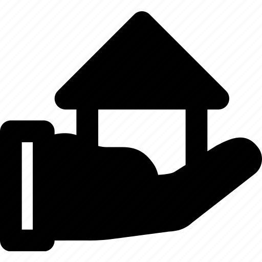 Discount, estate, home, house, property, real icon - Download on Iconfinder