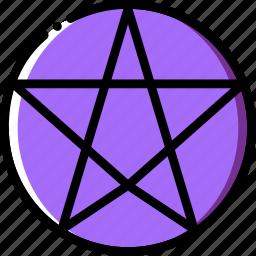 belief, faith, paganism, pray, religion icon