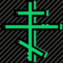 belief, christianity, faith, pray, religion icon