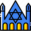 belief, church, faith, judaic, pray, religion icon