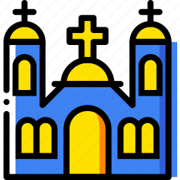 belief, catolic, faith, monastery, pray, religion icon