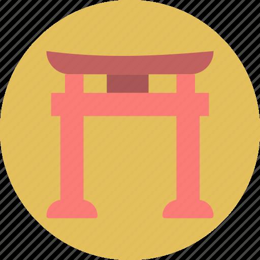 belief, japan, religion, shintoism, worship icon