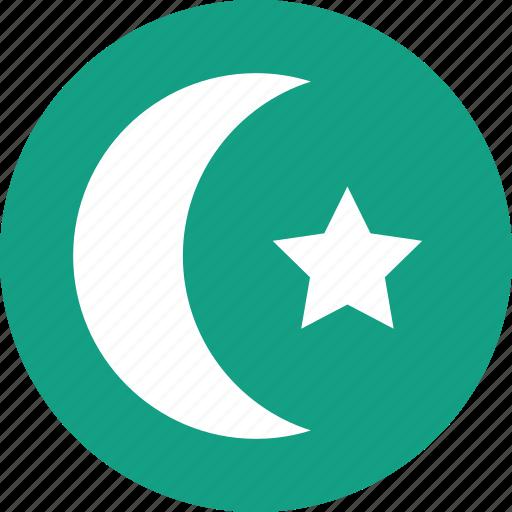 belief, islam, islamism, religion, turkey, worship icon